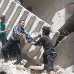 #حلب_تحترق وتحرق معها كل الوعود السياسية الكاذبة. لطفك ورحمتك بهم يالله https://t.co/JpmhEnMV5g