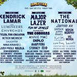 Day by day breakdown and over 45 new acts announced for #Longitude2016. https://t.co/HyHhMvhz1N https://t.co/v9SRjdVCJy