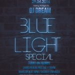 #BlueLightSpecial pullup tonight we poppin the weekend off right 🙏🏽 https://t.co/jM9yoHPspq