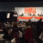 @ywca Stand Against Racism conference downtown #roc https://t.co/1U7Cv00Fdi