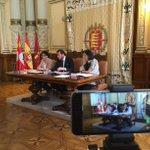 #Ayuntamiento entrega los diplomas a los alumnos de #ProgramasMixtos de 3Formación y #Empleo https://t.co/VwDKV31dck https://t.co/9FY4wqNleL