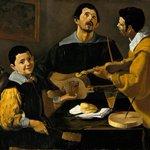 La Casa Revilla acoge la expo Instrumentos musicales en tiempos de El Quijote https://t.co/us7wz8zVEJ #Valladolid https://t.co/p5OtWogFiS