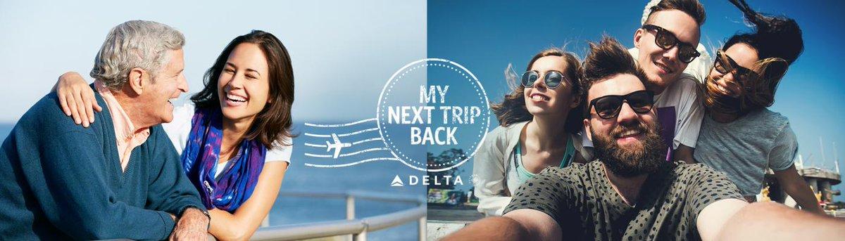 .@Delta gives U.S. Hispanics chance to win trip back to