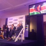 """""""It must be NO to the ivory trade"""" @BrandKenya discusses how Kenya needs to go forward in the war against poaching! https://t.co/n60g5MjQpj"""