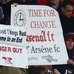 Wenger blames fans for home losses https://t.co/jUskZhBsnO https://t.co/OhlXeELPbP