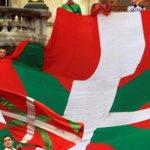 Eurovisión rectifica y retira la ikurriña de la lista de banderas prohibidas https://t.co/1KfLKL5Ojw https://t.co/r7ZeuwpfmB