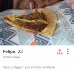 Eu no Tinder https://t.co/wBFls83DG4