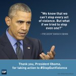.@POTUS is taking major action to #StopGunViolence, but Congress needs to finish the job and save lives https://t.co/gMPqL5aIN5