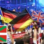 Eurovisión da marcha atrás: pide perdón y excluye la Ikurriña de las banderas prohibidas https://t.co/0kdimU4wrp https://t.co/8aFlZkBz3o