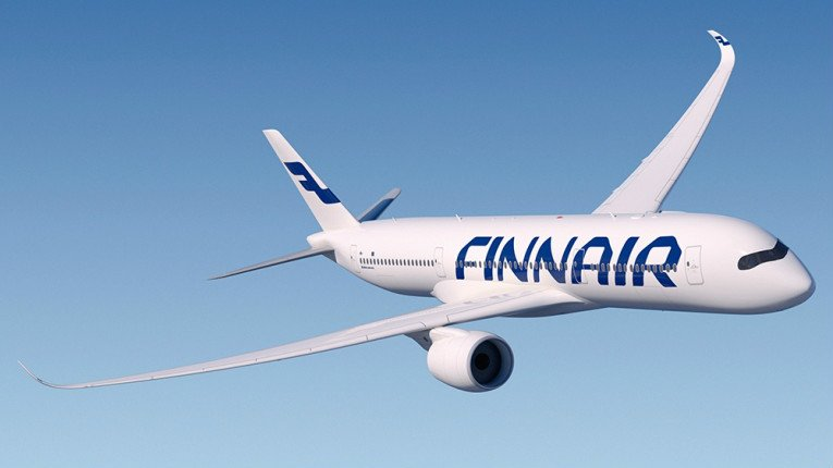 RT @thisisFINLAND: UK study: @Finnair is the cleanest