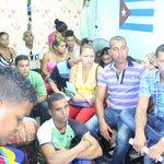#StgodCuba:#UNPACU imparte taller d capacitación sobre Herramientas d Navegación en Internet. @jdanielferrer https://t.co/TA3cjdvxHq