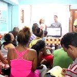 #StgodCuba: #UNPACU nutre d conocimientos a activistas y simpatizantes interesados en aprender a navegar en Internet https://t.co/5eP5SmUD7K