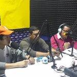 #AlAire En #Barinas iniciamos programa radial por SuperEstrella 89.7fm #LaMejorAltoBarinas https://t.co/EpsDEgkxCx