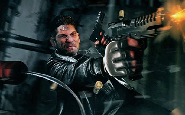 Exclusive: @Marvel's ThePunisher spin-off ordered by @Netflix, @jonnybernthal to star: