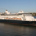 2016 #Halifax cruise season begins tomorrow as @HALcruises Veendam visits @portofhalifax from 9am–6pm. https://t.co/7bAa8nt0yg