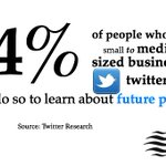 Does your #smallbusiness have the right #SocialMediaMarketing plan? Let us help #factoftheday #roc #smallbiz https://t.co/rStDdBGwFH