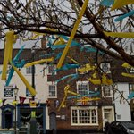 A beautiful corner of #Beverley before the #TDY started @Beverleyfmonair @IndependentBev2 https://t.co/WB5Sf7Naxj