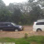 16:30 En route to CBD? I suggest you buy a canoe because... https://t.co/673cqwGlkr via @AkeloO