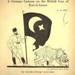 İngiltere 100 yıl önce 2 büyük tokat yedi Türklerden; 1) Çanakkalede 2) #Kutülamarede. İkisini de hiç unutmadılar. https://t.co/bvpVfuaHP7