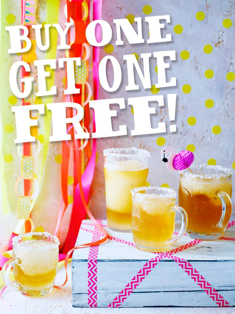 RT @JamieMagazine: Listen up! Don't miss our special #bankholiday subscription offer - BUY ONE GET ONE FREE! https://t.co/6H5iGnNq7a https:…