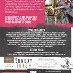 Only two weeks until the Food Festival comes to town! @WhatsOnDarlo @dton_ingenuity @darlingtonbc #Darlington https://t.co/peCGvfnLTa