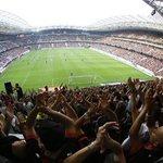 Toulon - Toulouse: Une affluence satisfaisante à lAllianz Riviera de Nice - https://t.co/pzGa3ZllTk https://t.co/QpSILyEwtJ