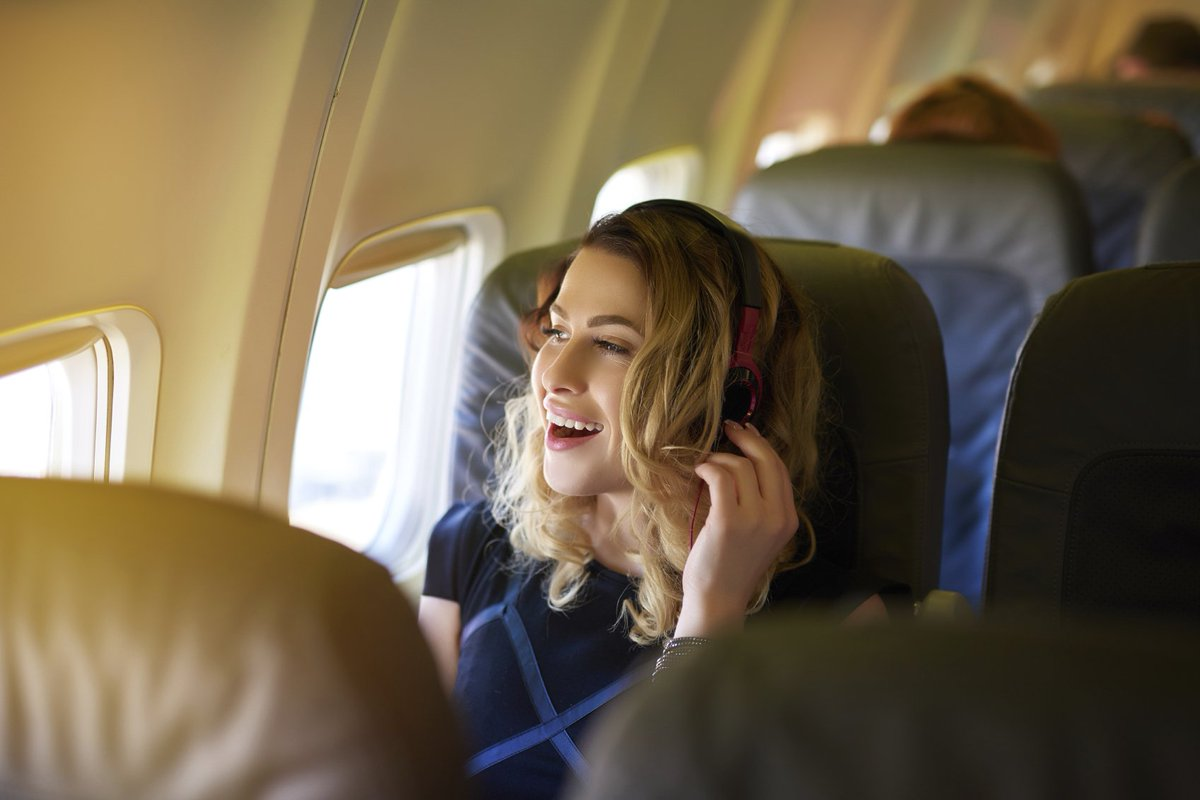These top tips will mean you're less likely to experience flight delays, on @wrs today!
