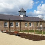 The Gymnasium Richmond Barracks opening officially on Monday #Dublin @RichBarracks @MartelloDublin @glasnevinmuseum https://t.co/BO6T4TYF1y