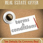 Top #RealEstate Contingencies To Consider Including In Your Offer! https://t.co/fjmE03RB3s via @KyleHiscockRE #ROC https://t.co/bnYSyZQgM0