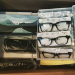 YES! New @saltoptics have arrived! On the shelves in time for the #weekend! More new product for #Halifax to love! https://t.co/GPFqMPld1v