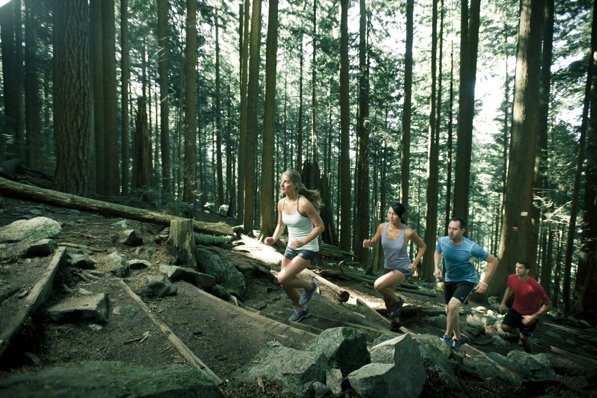 Ready, set, Grind! We're happy to announce the Grouse Grind is opening for the season tomorrow morning at 6:15am! https://t.co/lppSAo38o7