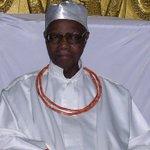 The Oba of Benin, Omo N'oba N'Edo Uku Akpolopkolo Erediauwa I, ruled for over three decades https://t.co/U7YHqZWHt6 https://t.co/2snXg1B4hc