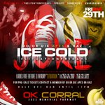 Ok Corral The Move Tonight.  House Arrest ✌🏾 & Uah Alphas Ladies Text 256.631.5922  to be Free #Aamu #Aamu19 https://t.co/UFjsoMs9Po