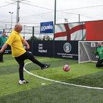 Walking Football at #CotgraveLeisureCentre https://t.co/r5YzjseBOp #Rushcliffe #Nottingham https://t.co/sDNHeu3Ggx