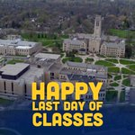 We hope you had a great semester! Now, lets ace those finals! https://t.co/0nWdG8ftPI