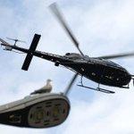 #Cuba Las escenas aéreas son filmadas gracias a un helicóptero preparado para tales fines. https://t.co/ycf5x645wo https://t.co/6DTh6EdSf2