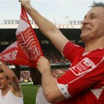 Nottingham_Post : #nffc flashback: Calderwood leads Reds to promotion at second time of as… https://t.co/jquAtUxEbJ) https://t.co/TPiyD6aLMl