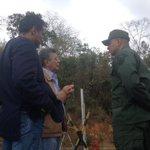 EN DESARROLLO | En Ramo Verde, solo permiten ingreso de Juan Carlos Gutiérrez, abogado de Leopoldo López. https://t.co/VW9pLDtEki