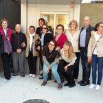Ja funciona el nou ascensor de la Pujada Punta del Pi amb @AVmontilivi https://t.co/1w4W0DlVar