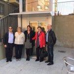 Inauguració de lascensor públic de Punta del Pi a #Girona per garantir l#accessibilitat del barri https://t.co/YwvG9w60i0
