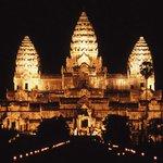 Lasers unveil secrets and mysteries of Angkor Wat: https://t.co/Q90Dcgg0KD https://t.co/KK22WFmtoa