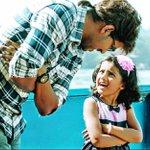 #Chellakutties #Thalaivar @actorvijay & #Baby #Nainika https://t.co/5zluuRDdis