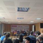 Audiciones de Guitarra en @IPM_EMMVA escuela Municipal de Música de #Valladolid #YoSoyEMMVA https://t.co/8fj3PVUJKb