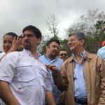 Unidad llega a Ramo Verde para recabar firma de @leopoldolopez para revocatorio https://t.co/CdZqnI4354 https://t.co/2VnmwFqsso