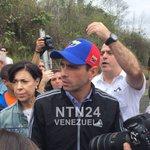 #Ahora Líderes de la oposición se retiran de Ramo Verde sin poder ver a Leopoldo López https://t.co/lj5GfG0GL8 https://t.co/UnolkjZhHV