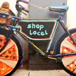 A nice reminder to #ShopLocal when & where you can. It does make a difference. #Waterford #LoveWaterford https://t.co/UliEOhiWZs