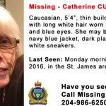 Search continues for #Missing Person Catherine Curtis. #ThankYou to all those assisting! https://t.co/rUiJ7IHHak https://t.co/tQOCxK4L1x