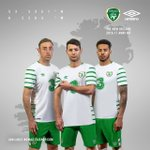 For a chance to win the 2016 @FAIreland AWAY jersey simply follow and RT https://t.co/gmjuiFCurK