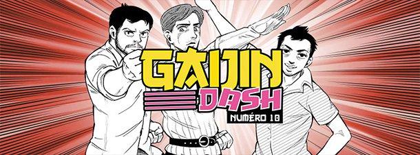Pour le premier anniversaire de Gaijin Dash, on déroge à la règle et on demande des RT. https://t.co/zvqfb7gimI https://t.co/jTXnnnPIR3