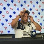 """""""No me desvela eso, no me vuelve loco el tema de la marca de puntos"""", Mohamed @Rayados @UnivisionSports https://t.co/DphMbYCeJe"""